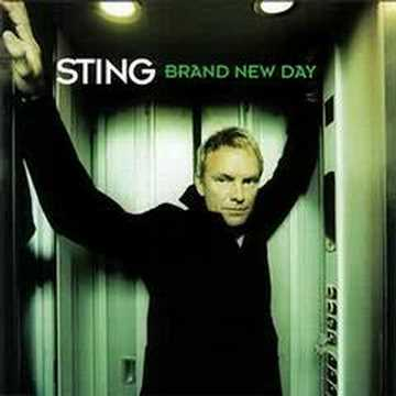 Sting - Ghost Story