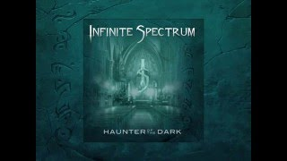 INFINITE SPECTRUM - Haunter of the Dark (Album Trailer)