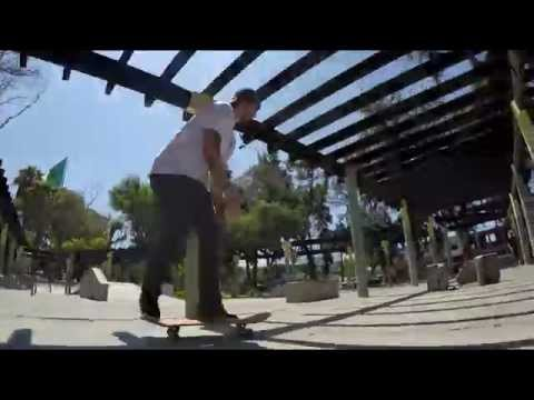 CHRIS RAY: TIJUANA SKATEPARK GOPRO CLIPS (Chris Cole, Mikey Taylor & Tommy Fynn)