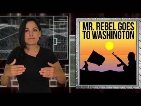 Al Qaeda-linked Syrian rebel slips into US
