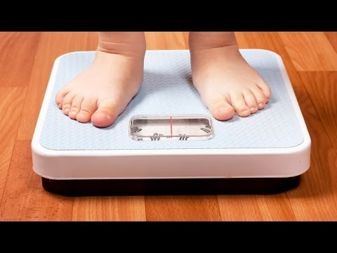 Childhood Obesity & Foot Pain | Foot Care