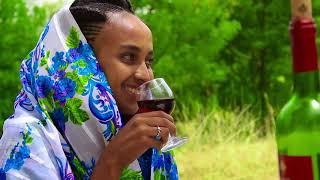 Efrem Fentahun-  Bedmenaw   በደመናው - New Ethiopian Music 2017 (Official Video)