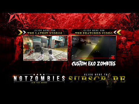 Advanced Warfare EXO ZOMBIES▐ Easter Egg Step 7: Logging In (Hand Scanner) Clarification