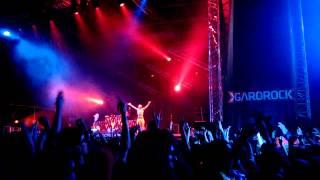 Watch Die Antwoord Wat Kik Jy video