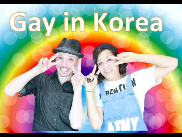 Being Gay in Korea: Find partner? PDA? Feat Tim from Dragaholic