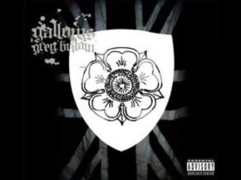 Gallows - Queensberry Rules