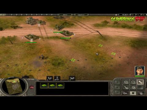 Codename Panzers 1 - Campaña Soviética    Misión 4: La Batalla de Kursk