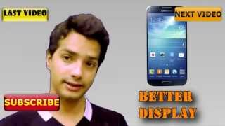 Top 5 reason  that Samsung s4  loose against htc one!!!!