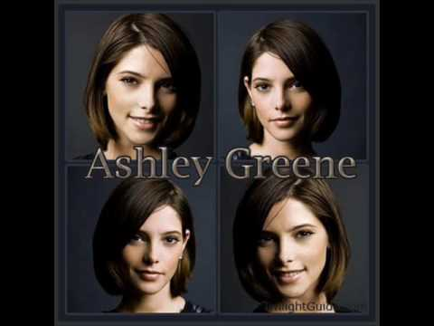 My favorite-star Ashley Greene Video