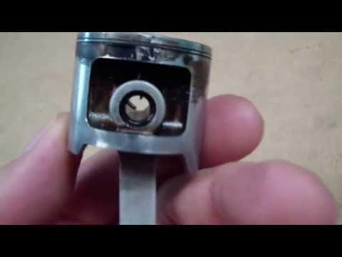 Homelite Weed Trimmer Repair Tutorial Part 4