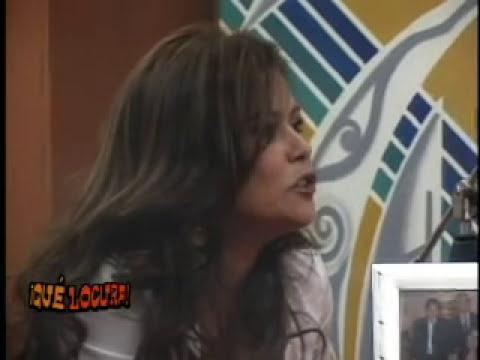 Que Locura Roberto carrero (Adriana Ricardi)