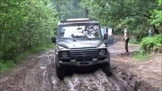Fursten Forest movie final version