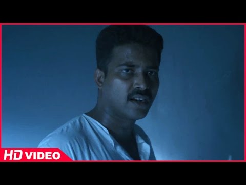 Thirudan Police Tamil Movie - Naan Kadavul Rajendran and Attakathi Dinesh Fight Scene