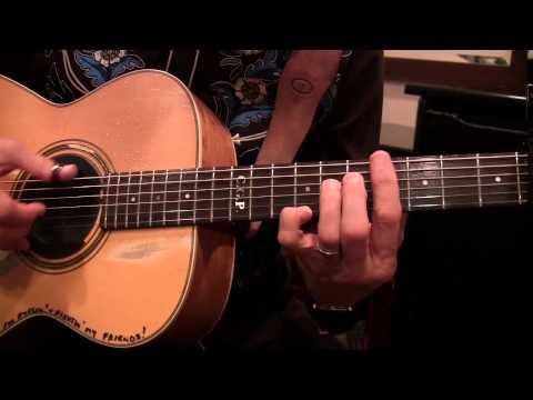 Tommy Emmanuel Top Guitar Tips: Arrangements