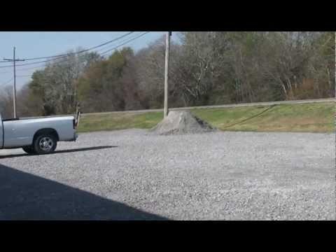 Black Widow Gokart (American Sportworks 169cc Subaru Engine) Blaze Powersports and Outdoors
