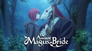 A Walk Through the Woods | The Ancient Magus' Bride