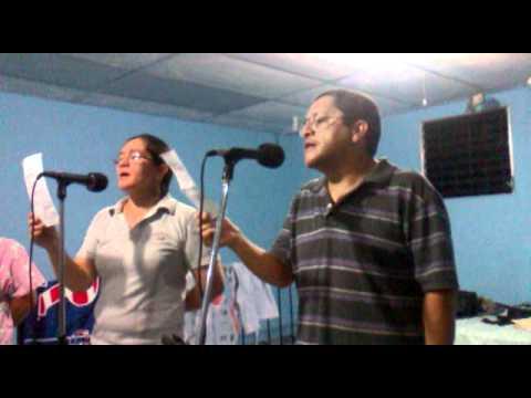 BÚSCALE - CORO NUEVA ESPERANZA - EL SALVADOR 2012