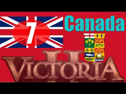 Recovering from Derp [7] Canada Victoria II
