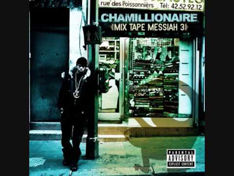 Chamillionaire - Makes Me Stronger