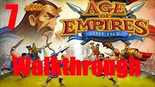 Age of empires online - Episode 7