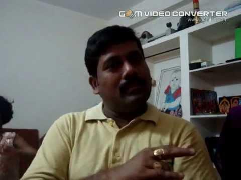 KARAOKE MUTYALA MUGGU EDO EDO ANNADI BY Prabhakar....mp4