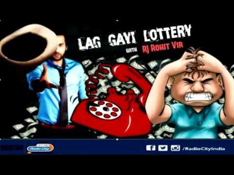 Lag Gayi Lottery with RJ Rohit Vir- The Snake Story I Radio City 91.1 FM | Mumbai