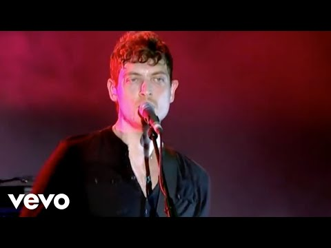 Snow Patrol - Hands Open (Live At V Festival 2009)