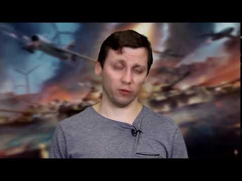 Всем нравится убивать танкистов (с) К.Юдинцев