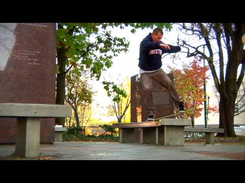 HOPPS SKATEBOARDS COMMERCIAL SPRING 2013