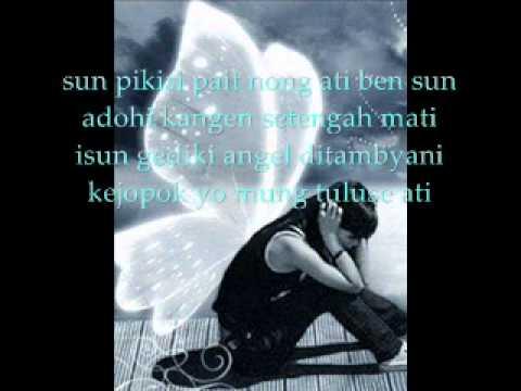 Sing Katon Langite by Reni Farida