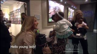 Celine Dion Documentary 2013 - 2014 part  3   7 HD