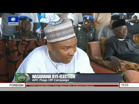 News Across Nigeria: Doctors Say Tobacco Sale Should Be Discouraged Pt.3