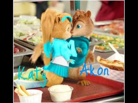 Angel - Chipmunks video