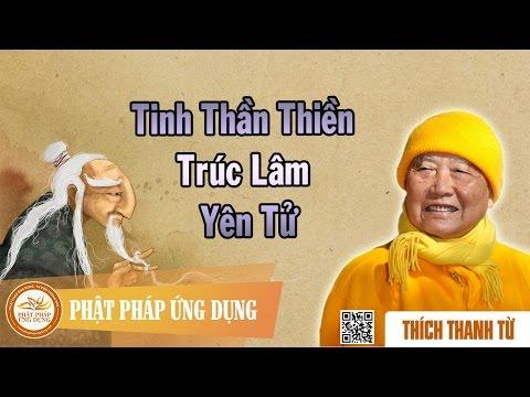 Tinh Thần Thiền Trúc Lâm Yên Tử