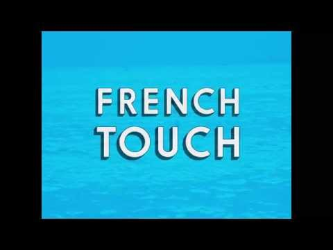 French Touch Week-end // Sport Beach // 6-7-8 Aout