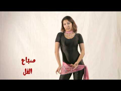 تعليم الرقص الشرقي - اساسيات الرقص Music Videos