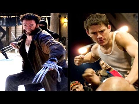 Hugh Jackman Feels Tatum Should Be The Next Wolverine