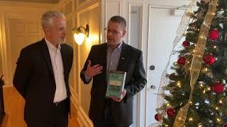 Disruptive Strategy with Chad Harvey & Jim Nevada