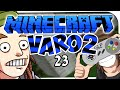 Youtube Thumbnail MINECRAFT: VARO 2 ☆ #23 - EIN NOCH UNENTDECKTER FEHLER! ☆ Minecraft: Varo 2 - #RaupenTumor