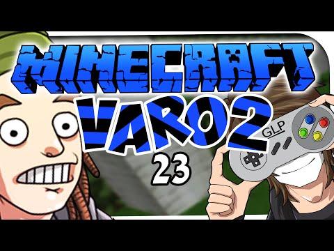 MINECRAFT: VARO 2 ? #23 - EIN NOCH UNENTDECKTER FEHLER! ? Minecraft: Varo 2 - auf gamiano.de