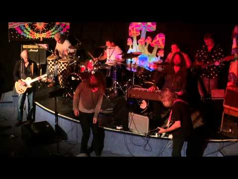 Safehouse Whipping Post The Space @ Symposium Hall Edinburgh 22 08 2015