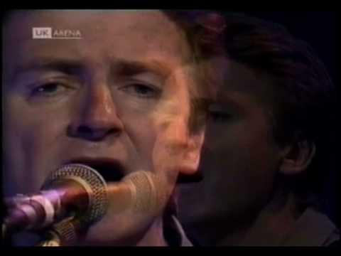 Neil Finn (Crowded House) - Distant Sun (Acoustic live)