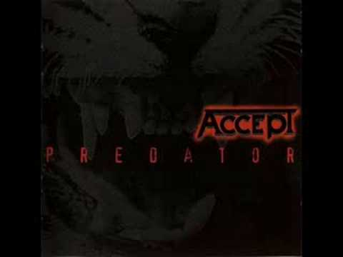 Accept - Crossroads