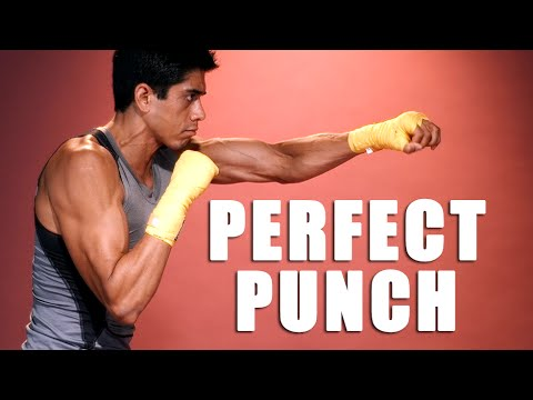How To Throw A Perfect Punch