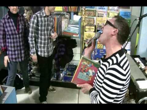 Thumbnail of video Wau y los Arrrghs! en Televisión Española