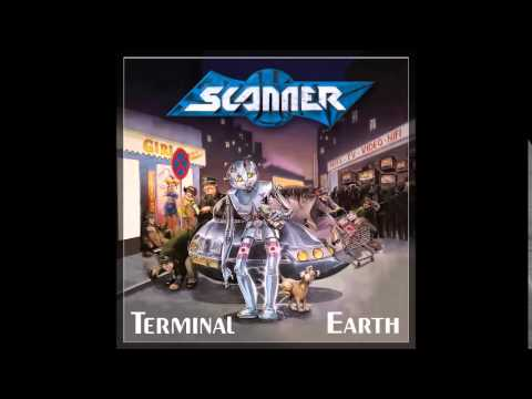 Scanner - Not Alone