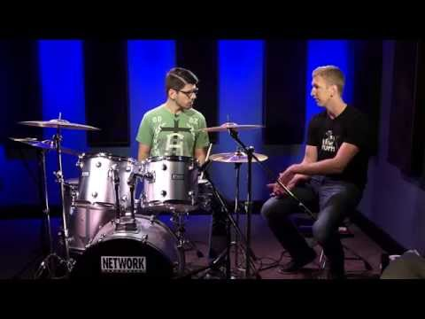 How To Make Your Cheap Drum-Set Sound Amazing