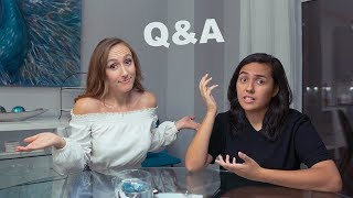 Answering Questions We've Avoided... (Family, The Marriage...)