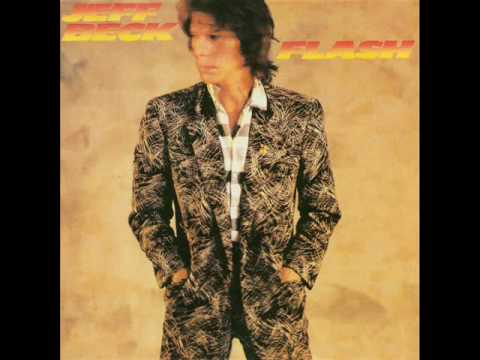 Ambitious - Jeff Beck (Studio Version)