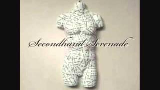 Watch Secondhand Serenade Nightmares video